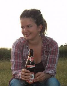 Julia Couchsharing